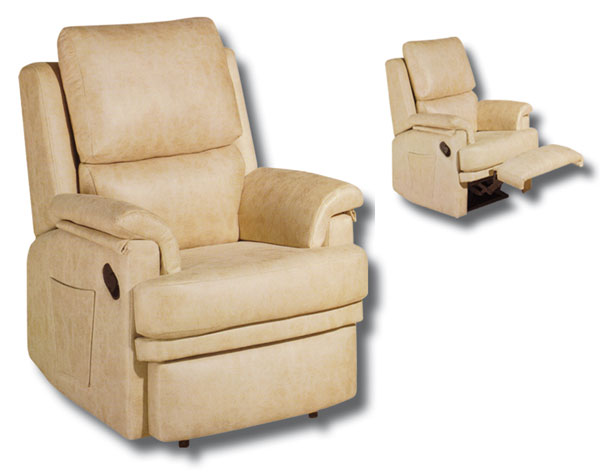 Sof s chaise longues y sillones relax muebles oligom for Sillon relax madrid